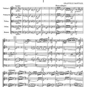 Janacek Sinfonietta Score Pdf