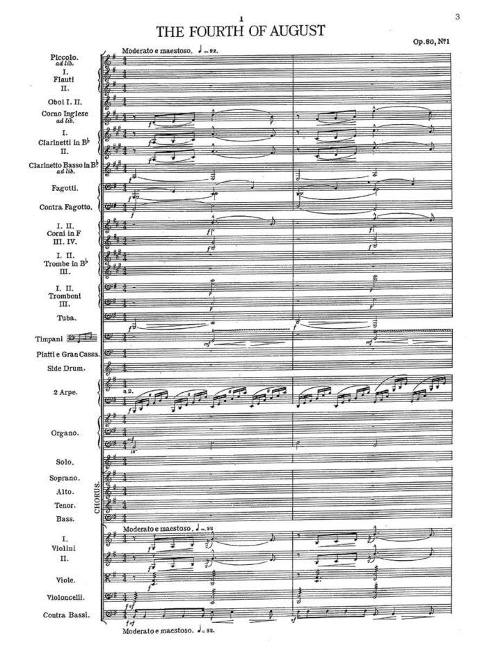 Elgar - The Spirit of England